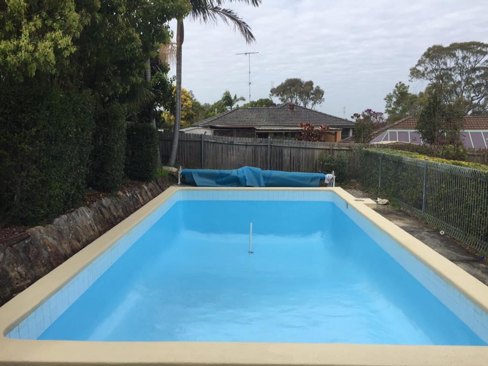 Gallery Luxapool 174 Pool Paints Qld